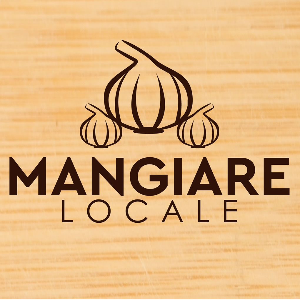Mangiare Local - It's not about the food and it's all about the food